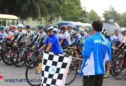 Trực tiếp đua xe đạp nữ Bình Dương Cúp Biwase 2021 hôm nay 22/3