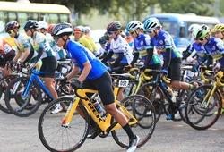 Trực tiếp đua xe đạp nữ Bình Dương Cúp Biwase 2021 hôm nay 26/3