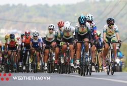 Trực tiếp đua xe đạp nữ Bình Dương Cúp Biwase 2021 hôm nay 27/3