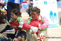 HLV xe đạp Mai Công Hiếu: VĐV nữ Đồng Tháp sẽ hướng tới mục tiêu SEA Games 31