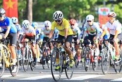 Trực tiếp đua xe đạp nữ Bình Dương Cúp Biwase 2021 hôm nay 28/3
