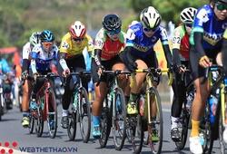 Ngọc Trang về nhất chặng 8 giải xe đạp nữ Biwase 2021