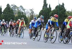 Trực tiếp xe đạp nữ Bình Dương Cúp Biwase 2012 hôm nay 24/3