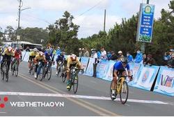 Chặng 6 giải đua xe đạp nữ Bình Dương Cúp Biwase 2021: An Giang lập hat-trick giành áo Vàng – Xanh – Đỏ