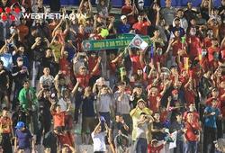 Bình Định đón CĐV vào Nha Trang cổ vũ đội bóng