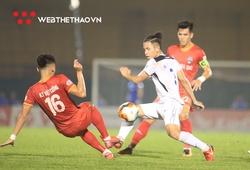 Tha thứ cầu thủ ném bóng vào mặt, Hồng Duy được đề cử giải Fair-play