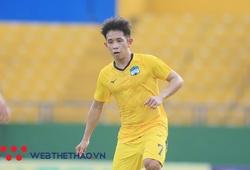 Hai mảnh ghép hoàn hảo trở lại, HLV Kiatisuk có chiến thắng đầu tiên ở V.League?