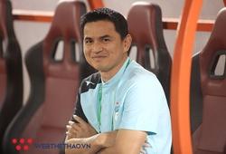 HLV Kiatisuk đặt cửa Việt Nam đi tiếp ở VL World Cup 2022