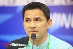 HLV Kiatisuk: Lee Nguyễn là hình mẫu để cầu thủ trẻ học hỏi
