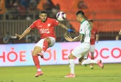 Chuyện của V.League: Nhà giàuHà Nội FC, TP HCM sống cảnh... ăn đong