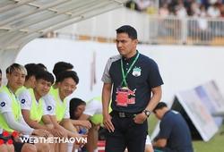 """Hạ TP. HCM, HLV Kiatisuk tiết lộ phương án """"bắt chết"""" Lee Nguyễn"""