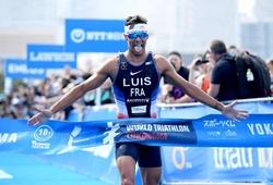 Lịch thi đấu và danh sách VĐV môn triathlon dự Olympic Tokyo 2020