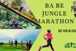 Giải chạy đầu tiên tại Ba Bể thông báo lùi ngày tổ chức