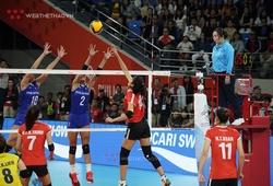 Đội tuyển bóng chuyền Việt Nam không tham dự các giải bóng chuyền Châu Á năm 2021