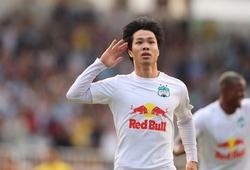 Công Phượng ghi bàn, HAGL đánh bại đội bóng của Lee Nguyễn