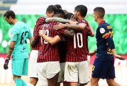Link xem trực tiếp AC Milan vs AS Roma, Serie A 2020