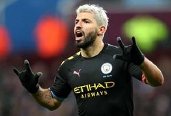 Aguero có phải cầu thủ nước ngoài vĩ đại nhất lịch sử Ngoại hạng Anh?