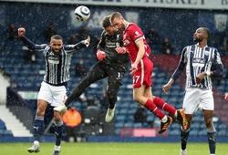 Alisson được tung hô sau bàn thắng kinh ngạc cho Liverpool