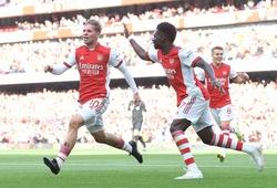 Đội hình Arsenal trẻ nhất Ngoại hạng Anh sau cách mạng trẻ hóa