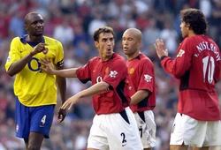 Arsenal là đội xấu chơi nhất lịch sử Ngoại hạng Anh