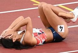 Điền kinh Olympic: Sao nữ Anh tái hiện ý chí như Hồng Lệ