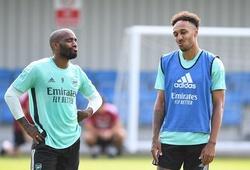 Arsenal tiết lộ lý do vắng mặt bất ngờ của Aubameyang và Lacazette