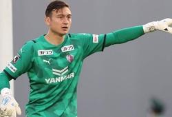 Cerezo Osaka thắng tưng bừng ngày Văn Lâm tiếp tục được đăng ký tại AFC Champions League