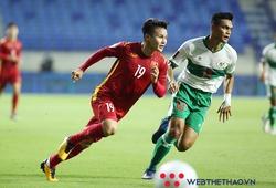"""Kết quả Việt Nam vs Indonesia: Quang Hải, Công Phượng """"nổ súng"""""""