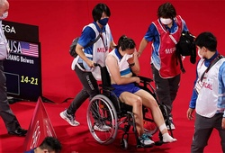 """Kết quả cầu lông Olympic mới nhất: Đơn nữ giữ vững """"trật tự"""""""