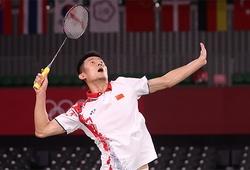 Trực tiếp chung kết cầu lông Olympic: Viktor Axelsen vs Chen Long