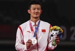 HCB cầu lông Olympic 2021 Chen Long: Xuất sắc dễ, huyền thoại khó