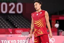 Cầu lông Olympic: Nhật kỳ vọng càng cao thì té càng đau