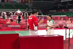 BXH cầu lông mới nhất: Nguyễn Thùy Linh thăng hạng nhờ Olympic