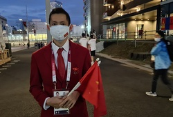 Trực tiếp cầu lông Olympic Tokyo 2021 hôm nay