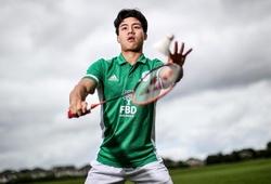 Cầu lông Olympic: Nhat Nguyen chứng tỏ VN không thiếu tài năng
