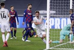 Barca và nỗi ám ảnh chung bảng Champions League với Bayern