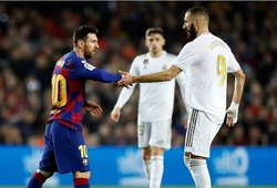 Barca bỏ xa Real Madrid về ghi bàn trong lịch sử La Liga