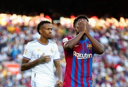 Barca của Koeman không biết cách đánh bại các ông lớn