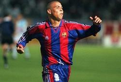 Barca bị người đại diện buộc tội làm bẽ mặt Ronaldo