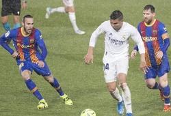 Barca duy trì vị thế ở Super League bất chấp các CLB Anh rút lui