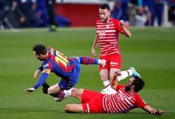 Barca có thể tự định đoạt chức vô địch sau khi thua sốc?