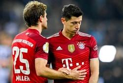 Bayern hứng chịu thất bại lịch sử, đứt mạch 85 trận ghi bàn