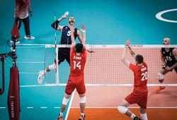 Ba Lan sửa sai khiến tuyển bóng chuyền nam Italia ôm hận