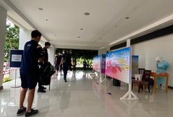 Thái Lan sẵn sàng cho giải bóng chuyền bãi biển Châu Á - AVC Continental Cup