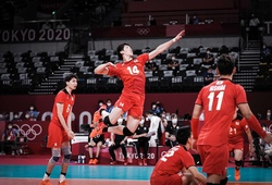 Bóng chuyền nam Olympic Tokyo: Yuji Nishida và đồng đội có chiến thắng đầu tay tại Olympic