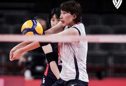 Bóng chuyền nữ chủ nhà Nhật Bản thảm bại trước ứng viên HCV Olympic
