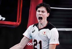 Bóng chuyền nam Olympic Tokyo: Nhật Bản thua trắng Á quân VNL