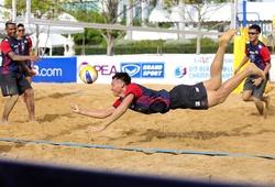 Khai mạc giải Vô địch bóng chuyền bãi biển U19 Châu Á