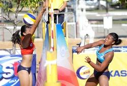 """Giải Vô địch bóng chuyền bãi biển U19 thế giới vẫn """"giữ nguyên"""" giới hạn độ tuổi"""