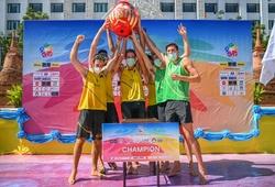 Đội tuyển bóng chuyền bãi biển Australia giành vé tham dự Olympic Tokyo 2020